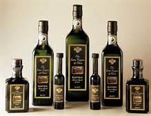 Olio d' Oliva siciliano