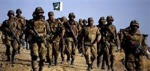 Antiterrorismo pakistano