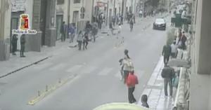 Palermo, arresti: chiedevano pizzo a commercianti immigrati