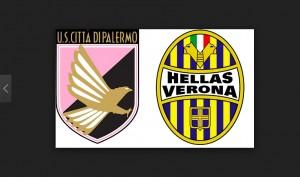 Palermo-Verona, formazioni ufficiali e video gol