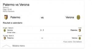 Palermo-Verona, streaming-diretta tv: dove vedere Serie A_2