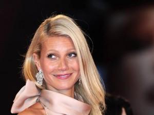 """Gwyneth Paltrow: """"Ecco i miei... toys"""" VIDEO - FOTO"""