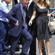 YOUTUBE George Clooney e Richard Gere premiati dal Papa 12
