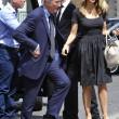 YOUTUBE George Clooney e Richard Gere premiati dal Papa 11