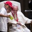 """Papa Francesco: """"Dimissioni? Sono un po' incosciente..."""""""