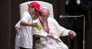 Guarda la versione ingrandita di Papa Francesco: