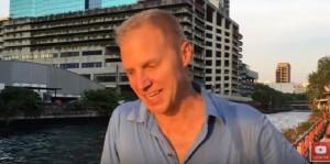 Paul Salo vuole ricostruire 11 settembre 2001 per...VIDEO