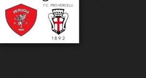 Perugia-Pro Vercelli, streaming-diretta tv: dove vedere