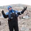 VIDEO Tenore canta O sole mio in Antartide ma i pinguini... 2