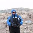 VIDEO Tenore canta O sole mio in Antartide ma i pinguini... 3