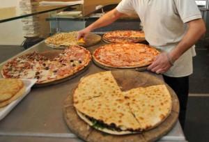 Pizza al botulino: Als chiude locale a Castelfranco di Sotto