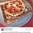 Vinnie's, artista pizza da New York: per cartone usa... FOTO 2