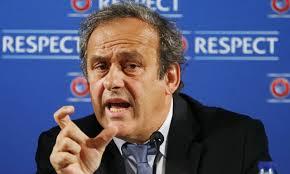 Fifa, Michel Platini: squalifica ridotta a 4 anni