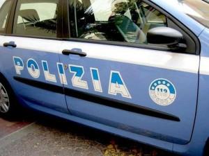 Guarda la versione ingrandita di Giugliano, rom scappano da polizia su Audi: corsa a 200 km/h