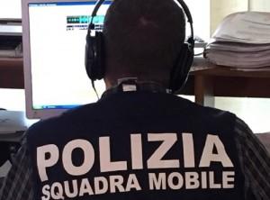 Guarda la versione ingrandita di Palermo, prof religione andava con alunna minore: arrestato (foto Ansa)