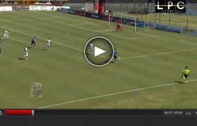 Pordenone-Pisa 0-0: highlights Sportube. Pisa in finale