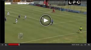Pordenone-Pisa Sportube: streaming diretta live playoff