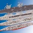 """Nuova portaerei Gb: """"La più potente arma contro Isis"""" FOTO"""