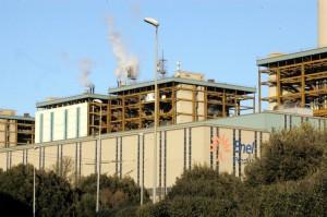 Enel, centrale Porto Tolle riqualificazione: al via la gara