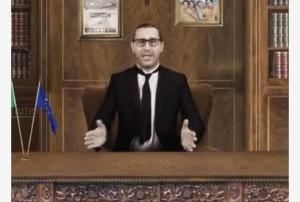 """YOUTUBE """"Era meglio Berlusconi"""": Povia, brano contro Renzi3"""