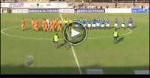 Prato-Lupa Roma 3-1 Sportube: streaming diretta live playout