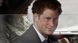 """Principe Harry: """"Non posso uscire con una ragazza..."""""""