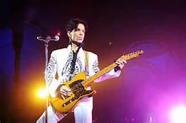 La chitarra di Prince