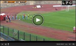 Pro Piacenza-AlbinoLeffe Sportube: streaming diretta live