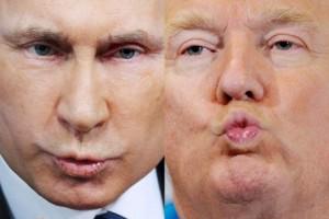 Russia: con la Nato che si espande a est, Putin tifa Trump