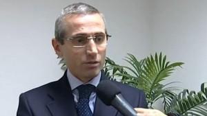 Il segretario della Fnsi Raffaele Lorusso