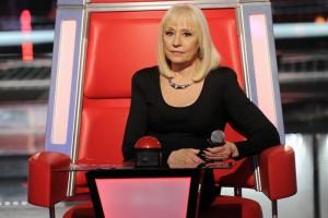The Voice of Italy flop: cancellato? E Raffaella Carrà...
