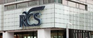 Scalata Rcs: blitz Consob e Finanza in Mediobanca