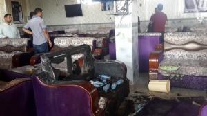 YOUTUBE Attentato Isis Iraq: 16 morti fan club Real Madrid