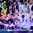Real-Atletico Madrid 6-4 rigori: video gol highlights e foto