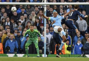 Real Madrid-Manchester City, diretta-video gol Champions