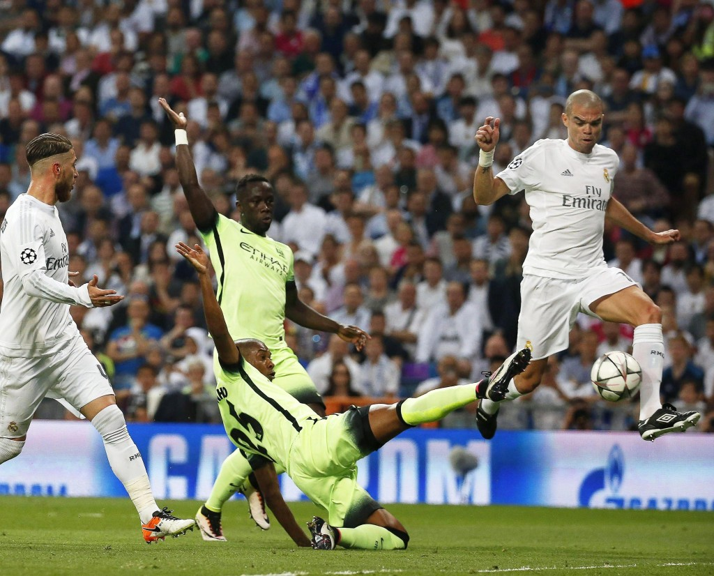 Real Madrid-Manchester City 1-0, video gol highlights e foto_6