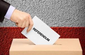Referendum sulla Costituzione: in tv a oltranza...