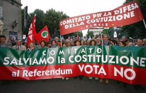 Referendum costituzionale, sondaggio Ixé: i No al 54%
