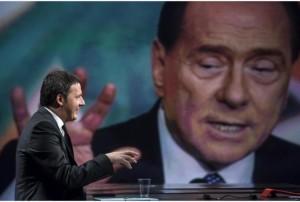 """Renzi epurator: """"Berlusconi mi disse non prendere Giannini"""""""