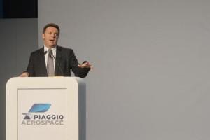 Piaggio licenza dipendente per...insulti a Renzi su Facebook