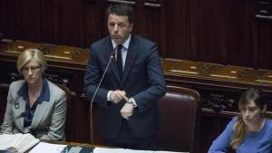 """Migranti, Renzi accusa Austria: """"Su Brennero fa propaganda"""""""