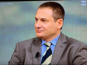 Massimo Righi è il nuovo direttore del Secolo XIX