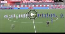 Rimini-L'Aquila 3-1 Sportube: streaming diretta live playout