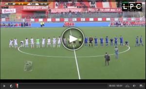 Rimini-L'Aquila Sportube: streaming diretta live playout