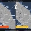 Riscaldamento globale Italia: città finiranno sott'acqua…