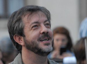 """Rocco Tanica: """"Ero depresso ma non lascio gli Elii"""""""