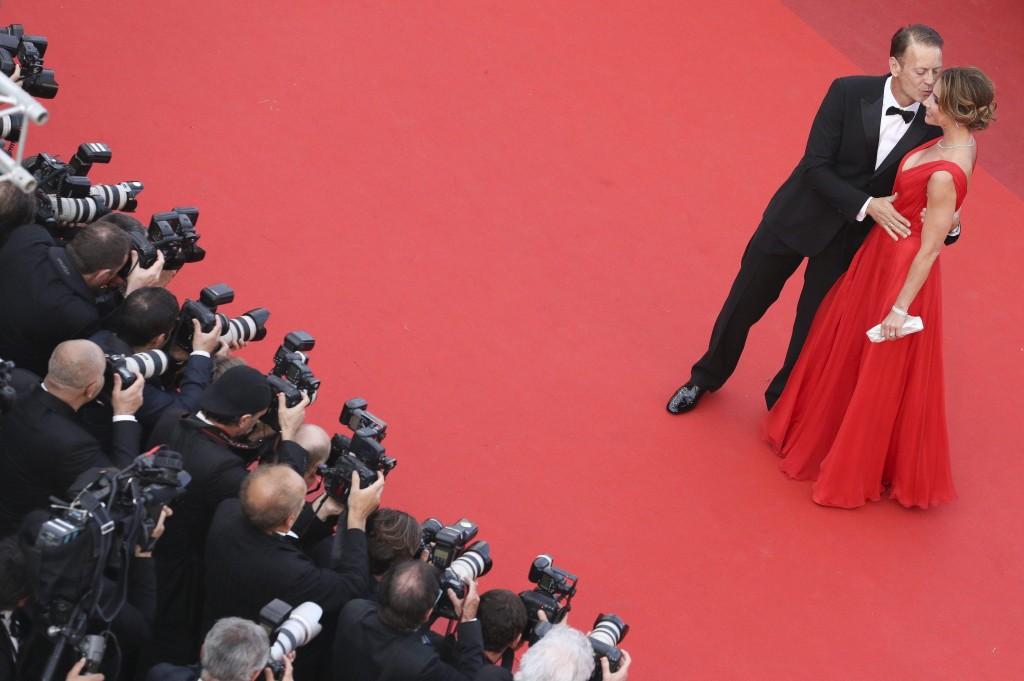 Gerard Depardieu vs Rocco Siffredi e Rosa Tassi per...FOTO9
