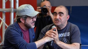 Rocco Tanica lascia Elio e le storie tese: basta concerti