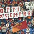 Roma-Chievo, Francesco Totti: striscioni per capitano FOTO_2