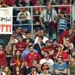 Roma-Chievo, Francesco Totti: striscioni per capitano FOTO_4